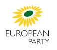 Logo European Green Party