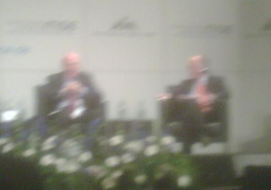 Bild von der Münchner Sicherheitskonferenz