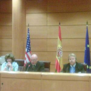 Transatlantic Legislators Dialog