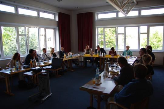 Energiepolitisches Gespräch3