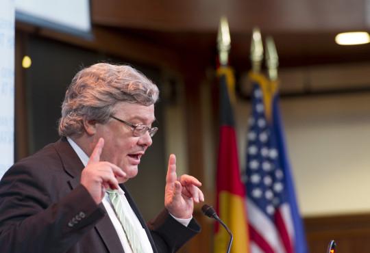 German Conference at Harvard 2014-042