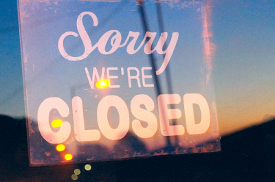 7275438732_d2d83cb9f4_sorry-we-are-closed