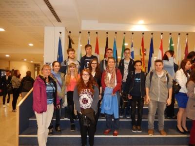 Schülergruppe MV